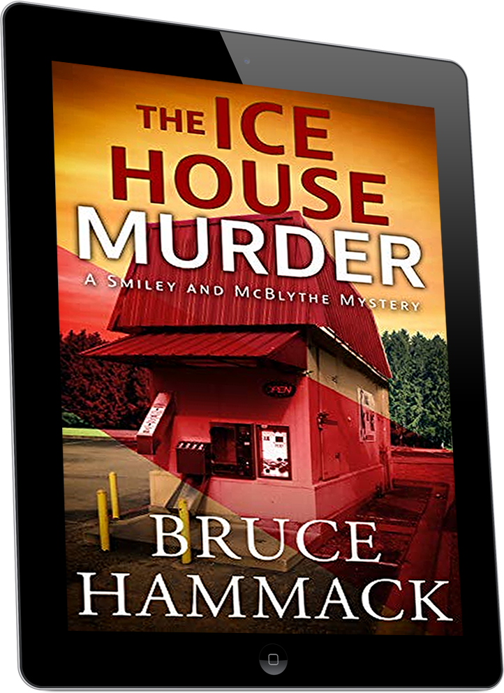The Ice House Murder