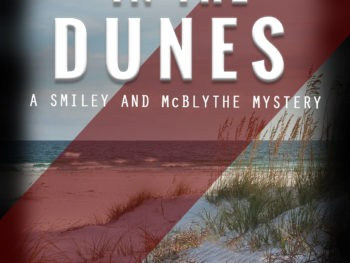 Cover of Murder in the Dunes, A Smiley and McBlythe Mystery