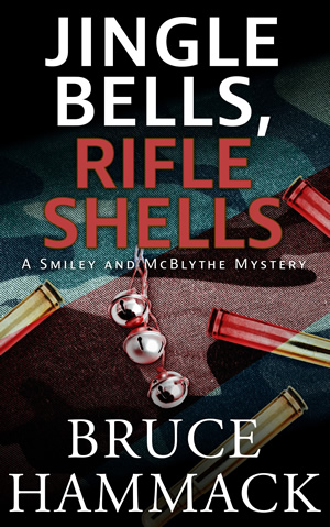 Jingle Bells, Rifle Shells